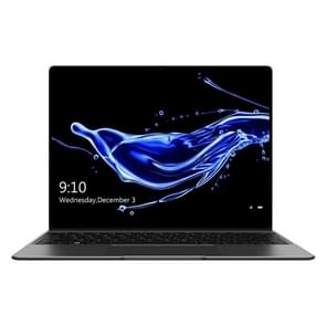 CHUWI CoreBook X Laptop  14 inch  16 GB+256 GB  Windows 10 Home  Intel Core i5-7267U Dual Core 3 1 GHz  ondersteuning Dual Band WiFi / Bluetooth / TF-kaartextensie (Donkergrijs)