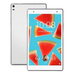Lenovo Tab4 Plus TB-8704F  8 0 inch  4GB+64GB  Vingerafdrukidentificatie  Android 7.1 APQ8053 Octa Core 2 0GHz  Ondersteuning WiFi & Bluetooth & GPS & G-sensor(Wit)