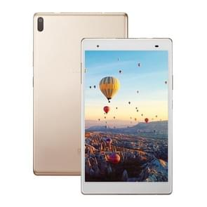 Lenovo XiaoXin TB-8804F WiFi Tablet PC, 8.0 inch,  4GB+64GB, Fingerprint Identification, Android 7.1, Qualcomm Snapdragon 625 Octa Core 2.0GHz, Support Dual Band WiFi & Bluetooth & GPS & G-sensor(Champagne Gold)
