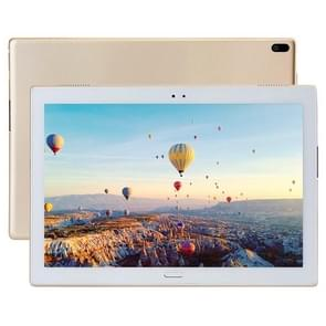 Lenovo XiaoXin TB-X804F WiFi Tablet PC, 10.1 inch,  4GB+64GB, Fingerprint Identification, Android 7.1, Qualcomm Snapdragon 625 Octa Core 2.0GHz, Support Dual Band WiFi & Bluetooth & GPS & G-sensor(Champagne Gold)