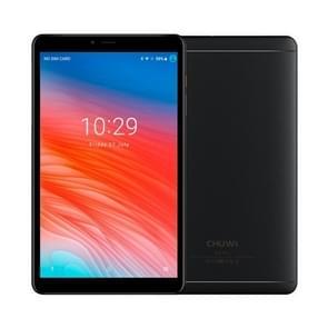 CHUWI Hi9 Pro, 8.4 inch, 3GB+32GB, Android 8.0 MTK (Helio X23) Decade Core 2 x A72 2.3GHz + 4 x A53 1.9GHz + 4 x A53 1.7GHz,  Network: 4G, WiFi, Bluetooth, OTG, GPS, Dual SIM(Black)