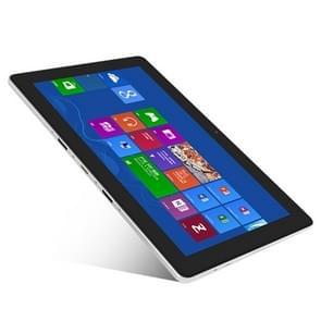 Jumper EZpad 6s Pro Tablet PC, 11.6 inch, 6GB+128GB, Windows 10 Intel Apollo Lake N3450 Quad Core 1.1GHz-2.2GHz, Support TF Card & Bluetooth & WiFi & Mini HDMI, Not Included Keyboard (Aurora Silver)
