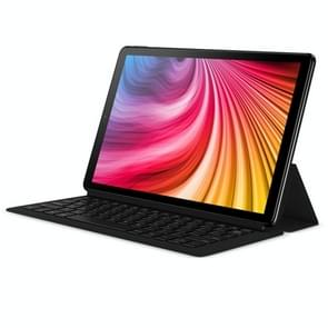 CHUWI Hi9 Plus 2 in 1 horizontaal flip opvouwbare lederen draagtas met magnetische zuig toetsenbord (zwart)