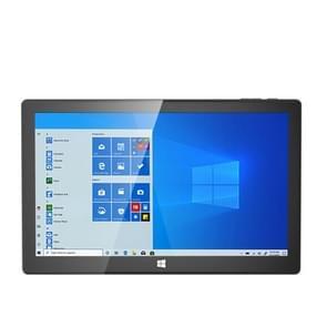 Jumper EZpad 8 Tablet PC  10 1 inch  6GB+128GB  Windows 10 Intel Appolo Lake N3350 Quad Core 1 1GHz-2 4GHz  Ondersteuning TF-kaart & Bluetooth & Dual WiFi & Micro HDMI  Geen meegeleverd toetsenbord (Zwart+Grijs)