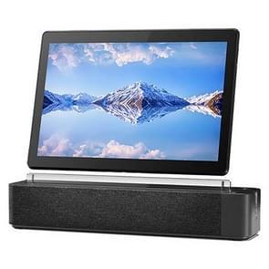 Lenovo Smart tab M10 TB-X605F  10 1 inch  2GB + 16GB  met Smart base speaker  Android 8 0 Qualcomm Snapdragon 450 OCTA-Core 1.8 GHz  ondersteuning dual band WiFi & BT & micro SD-kaart (zwart)