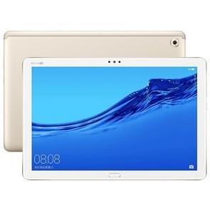 Huawei Mediapad M5 lite BAH2-W09 WiFi, 10.1 inch, 4GB+64GB, AI Voice-Control, Android 8.0 Hisilicon Kirin 659 Octa Core, Support Bluetooth & G-sensor & GPS (Gold)