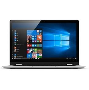 ALLDOCUBE iWork 5X Laptop, 13.3 inch, 4GB+64GB, Windows 10 Intel Apollo Lake N3450 Quad Core up to 1.1-2.2GHz, Support TF Card & Bluetooth & Dual Band WiFi & G-sensor(Silver)