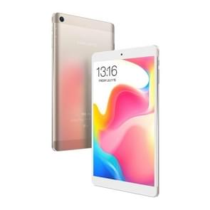 Teclast P80 Pro Tablet, 8.0 inch, 3GB+16GB, 5000mAh Battery,  Android 7.0 MT8163 Quad Core 64-bit 1.5GHz, Support Bluetooth & Dual Band WiFi & TF Card & OTG & GPS(Champagne Gold)