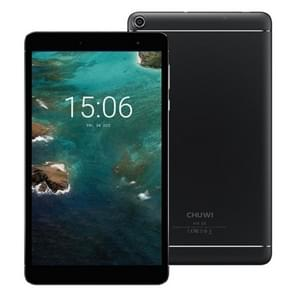 CHUWI Hi8 SE Tablet PC  8.0-inch  2 GB + 32 GB  Android 8.1  de MT8735VT Cortex-A53 Quad Core omhoog tot 1.1 GHz  ondersteuning Dual Band WiFi  Bluetooth  G-sensor  OTG(Black)