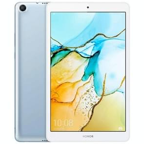 Huawei Honor Tab 5 JDN2-AL00HN, 4G Phone Call, 8 inch, 3GB+32GB, Face Identification,  Android 9.0 Hisilicon Kirin 710 Octa Core, 4 x Corte x A73 2.2GHz + 4 x Corte x A53 1.7GHz, Support OTG & GPS & Dual SIM, Network: 4G (Blue)