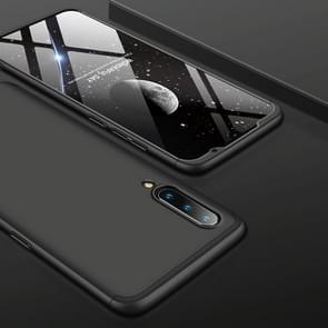 GKK Three Stage Splicing Full Coverage PC Case for Xiaomi Mi 9 (Black)