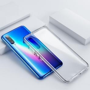 Benks Shockproof TPU + Tempered Glass Case for Xiaomi Mi 9