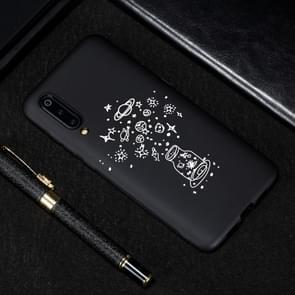 Wishing Bottle Painted Pattern Soft TPU Case for Xiaomi Mi 9