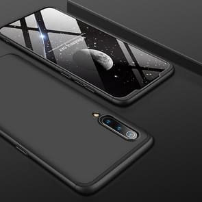 GKK Three Stage Splicing Full Coverage PC Case for Xiaomi Mi 9 SE (Black)