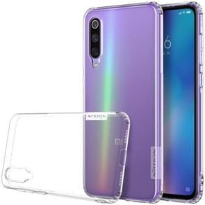 NILLKIN Nature TPU Protective Case for Xiaomi Mi 9 SE (White)
