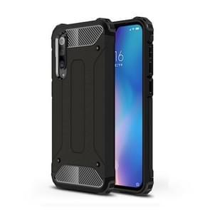 Magic Armor TPU + PC Combination Case for Xiaomi Mi 9 SE (Black)