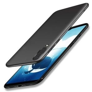 Ultra-thin Full Protection Matte TPU Case for Xiaomi Mi 9 SE (Black)