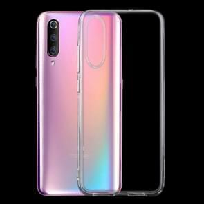0.75mm Transparent TPU Case for Xiaomi Mi 9 SE (Transparent)