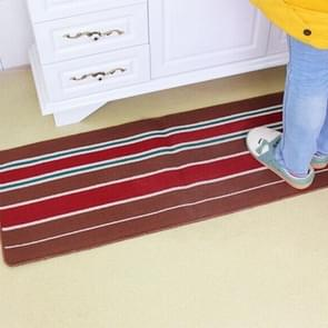 Stripe Door Slip Mat
