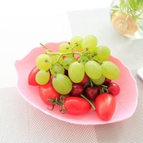 Leaves Fruit Dishes