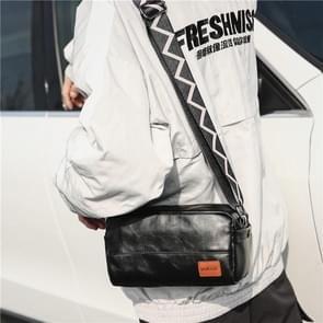 PU Leather Single Shoulder Crossbody Bag Handbag