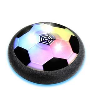 YWXLight LED-kleur Kinder Soccer verlichting (zwart)