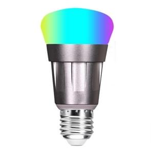 YWXLight E27 7W WiFi Smart Bulb APP Remote Control RGBW Tone Light Bulb LED Voice Light