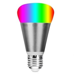YWXLight 7W Smart Dimmable Multicolored LED WiFi Light Bulbs Night Light