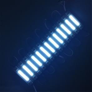 YWXLight 3M 12W 20LEDs LED Modules IP65 Waterproof COB Lamp, DC 12V