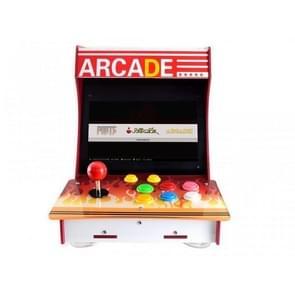 Waveshare Arcade-101-1P  arcade machine op basis van framboos pi