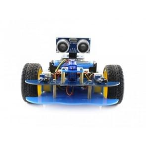 Waveshare AlphaBot Basic robot bouwpakket voor Arduino