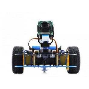 Waveshare AlphaBot (for Europe), Raspberry Pi Robot Building Kit (no Pi)