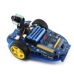 Waveshare AlphaBot, Raspberry Pi Robot Building Kit
