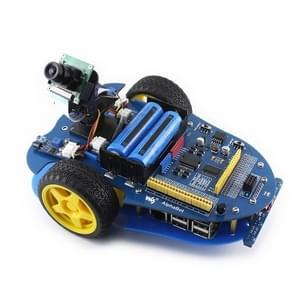 Waveshare AlphaBot  framboos Pi robot bouwpakket