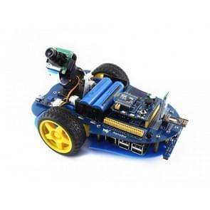Waveshare AlphaBot-PI (voor Europa)  framboos Pi robot bouwpakket