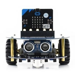 Waveshare AlphaBot2 Robot Building Kit for BBC micro:bit