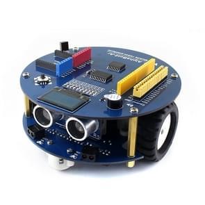 Waveshare AlphaBot2 Robot Building Kit for Arduino (no Arduino Controller)