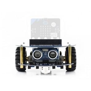 Waveshare AlphaBot2 Robot Building Kit for BBC micro:bit (no micro:bit)