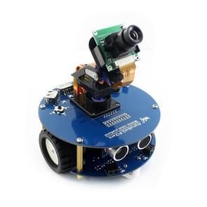 Waveshare AlphaBot2 Robot Building Kit for Raspberry Pi Zero W (Built-in WiFi)