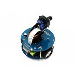 Waveshare AlphaBot2 Robot Building Kit For Raspberry Pi 3 Model B (No Pi)