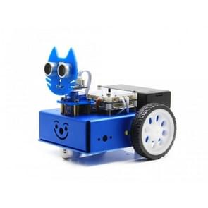 Waveshare KitiBot, Starter Robot, Graphical Programming, 2WD Version