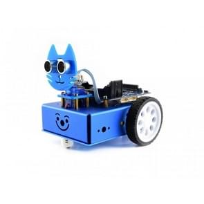 Waveshare KitiBot 2WD Robot Building Kit for micro:bit (no micro:bit)