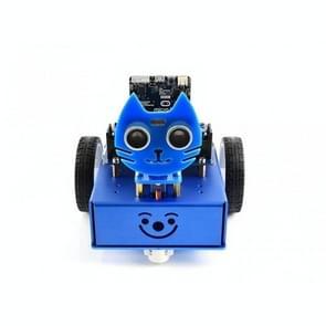 Waveshare KitiBot 2WD Robot Building Kit for micro:bit