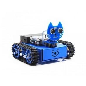 Waveshare KitiBot  starter robot  grafische programmering  bijgehouden versie