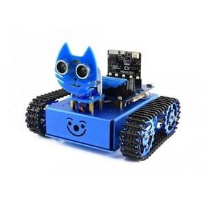 Waveshare KitiBot bijgehouden Robot bouwpakket voor micro: beetje