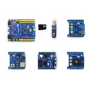 XNUCLEO-F103RB Package B