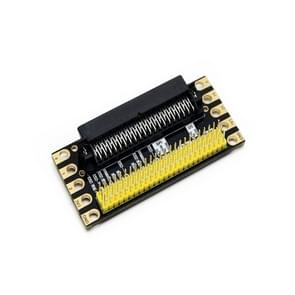 Waveshare Connector Expansion Board for Micro:bit, I/O Expansion