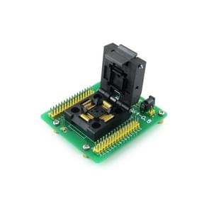 Waveshare STM8-QFP64-0.5, Programmer Adapter