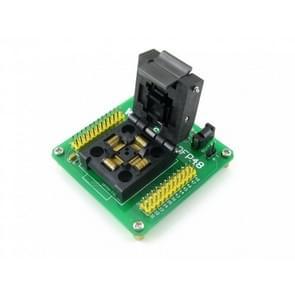 Waveshare STM8-QFP48, Programmer Adapter