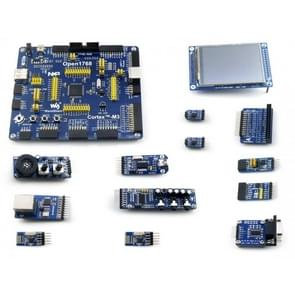 Waveshare Open1768 Package B, LPC Development Board